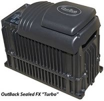 Outback FX2012T Turbo Sealed Inverter / Charger
